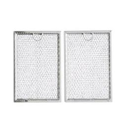 2 PACK AIR FILTER FACTORY COMPATIBLE FILTER FOR GE WB06X1030