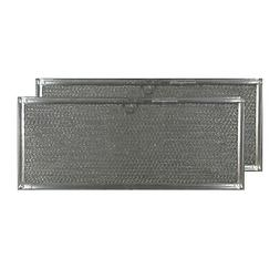 COMPATIBLE JENN-AIR  #71002111 ALUMINUM MESH GREASE FILTER