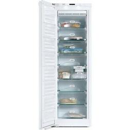 """Miele 22"""" Panel Ready PerfectCool Built-In Freezer"""