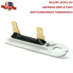 3392519 Dryer Thermal Fuse Replacement part for Whirlpool &