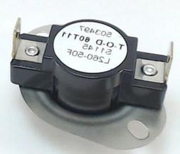 35001092, WP35001092 THERMOSTAT FOR WHIRLPOOL