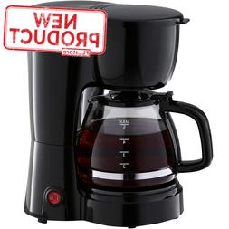 5 cup coffee maker brew pot kitchen