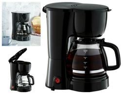 5 Cup Coffee Maker Brew Pot Kitchen Appliance Electric Brewe
