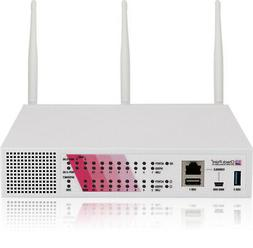 790 appliance with threat prevention suite wired