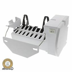 Appliance Pros AP-WR30X10093 Durable Ice Maker For Freezer,