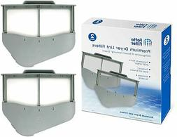 Fette Filter - Dryer Lint Screen Compatible with Samsung DC9