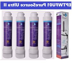 For Frigidaire EPTWFU01 PureSource Ultra II Compatible Water