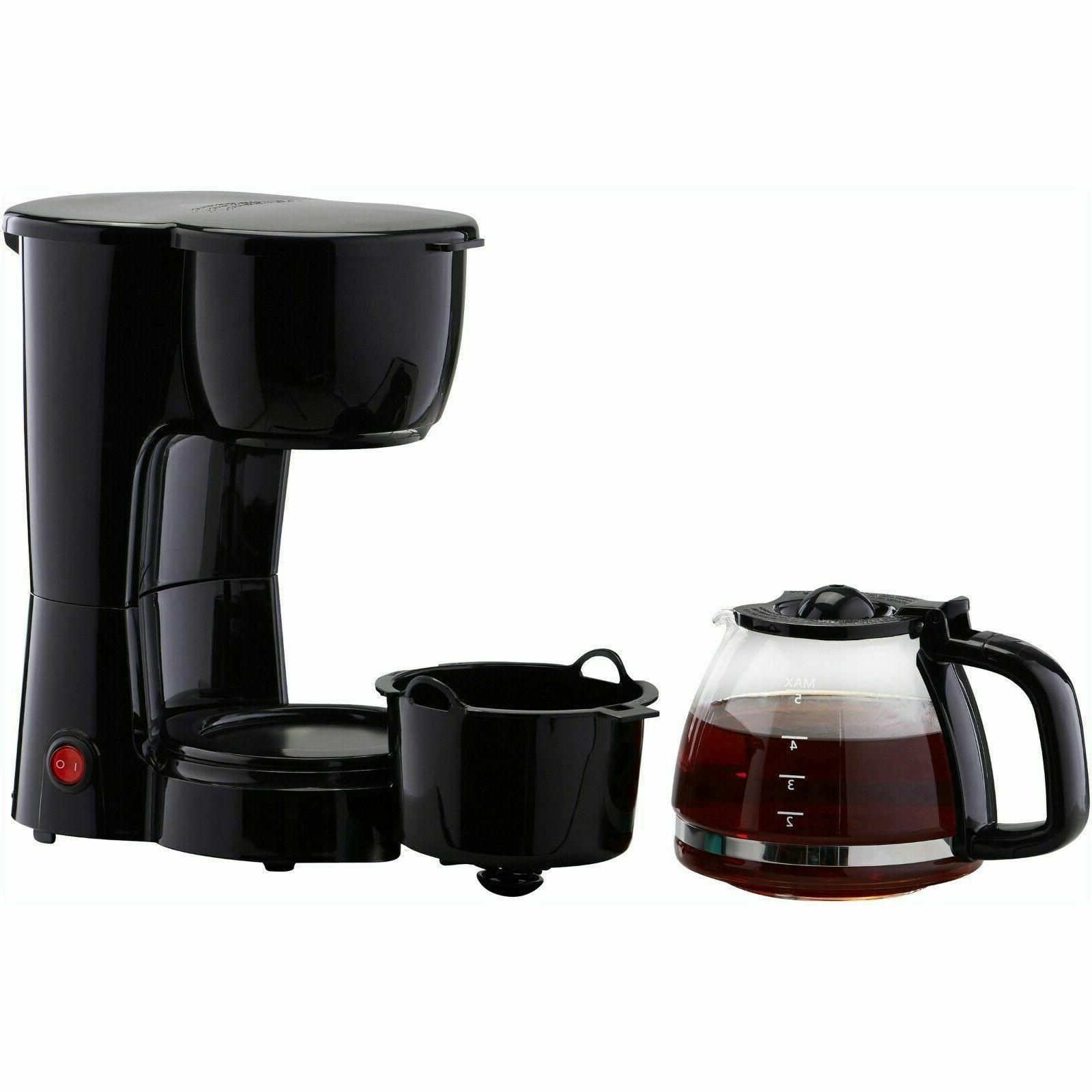 5 Brew Pot Electric Brewer