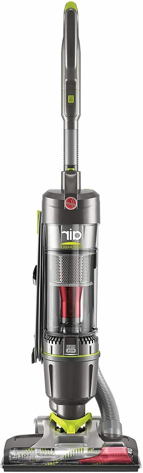 Hoover WindTunnel Air Steerable Pet Bagless Corded Upright V