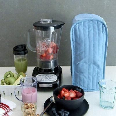 Polyester Kitchen Appliance Cover