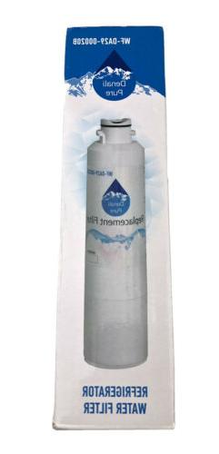 Denali Pure Replacement Water Filter for Samsung Refrigerato