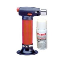 MASTER APPLIANCE MT-51B Microtorch, Hand/Table Top, Butane