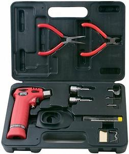 Master Appliance MT76K Trigger Torch Kit with Soldering, Hot