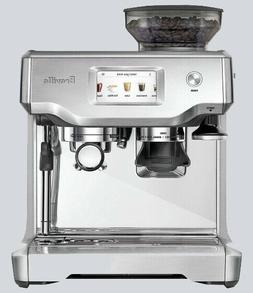 New Breville Barista Touch BES880XL Touchscreen Automatic Es