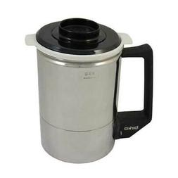 New Food Drink Heater 1300ML Soup Warmer Mobile Work Lunch M