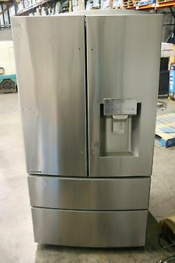 PICKUP ONLY LG LMXS28626S 27.8 CF French Door Refrigerator S