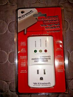 Refrigerator Voltage Brownout Appliance Surge Protector 1800