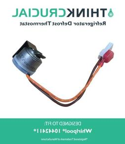 Replacement Whirlpool Kenmore Maytag Sears Roper Thermostat