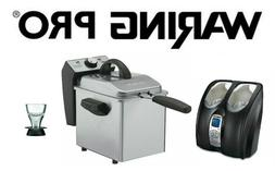 Waring Pro - Small appliances and Kitchen Electronics